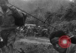 Image of French troops battle Communist forces Vietnam French Indo China, 1952, second 5 stock footage video 65675045414