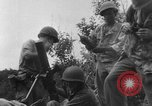 Image of French troops battle Communist forces Vietnam French Indo China, 1952, second 12 stock footage video 65675045414