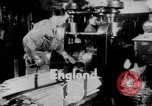 Image of Queen Elizabeth United Kingdom, 1952, second 2 stock footage video 65675045415