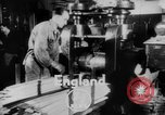 Image of Queen Elizabeth United Kingdom, 1952, second 3 stock footage video 65675045415