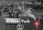 Image of Thunder Streak New York United States USA, 1952, second 2 stock footage video 65675045416