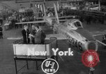 Image of Thunder Streak New York United States USA, 1952, second 4 stock footage video 65675045416