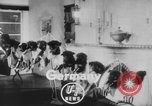 Image of German Shepherd pups Germany, 1952, second 2 stock footage video 65675045417