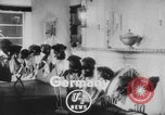 Image of German Shepherd pups Germany, 1952, second 3 stock footage video 65675045417