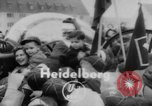 Image of Santa Claus Heidelberg Germany, 1952, second 1 stock footage video 65675045418