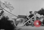 Image of Santa Claus Heidelberg Germany, 1952, second 9 stock footage video 65675045418