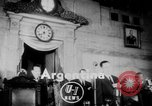 Image of Juan Peron Argentina, 1952, second 2 stock footage video 65675045423