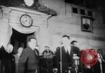 Image of Juan Peron Argentina, 1952, second 6 stock footage video 65675045423