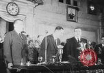 Image of Juan Peron Argentina, 1952, second 9 stock footage video 65675045423