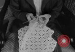 Image of National needlework championship New York United States USA, 1952, second 8 stock footage video 65675045425
