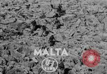 Image of Commando troops Malta, 1952, second 3 stock footage video 65675045426