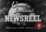 Image of Winston Churchill United States USA, 1952, second 2 stock footage video 65675045428