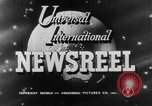 Image of Winston Churchill United States USA, 1952, second 8 stock footage video 65675045428