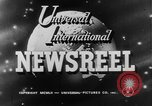 Image of Winston Churchill United States USA, 1952, second 12 stock footage video 65675045428