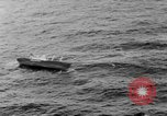 Image of Henrick Carlsen Atlantic Ocean, 1952, second 11 stock footage video 65675045429