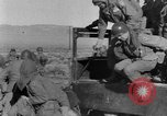 Image of atomic bomb test Camp Desert Rock Nevada USA, 1952, second 12 stock footage video 65675045432