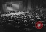 Image of Robert A Taft New York United States USA, 1952, second 8 stock footage video 65675045435