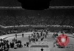 Image of 45th Millrose Games New York United States USA, 1952, second 7 stock footage video 65675045436