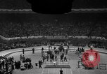 Image of 45th Millrose Games New York United States USA, 1952, second 8 stock footage video 65675045436