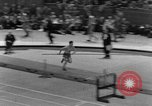 Image of 45th Millrose Games New York United States USA, 1952, second 10 stock footage video 65675045436