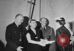 Image of General Eisenhower Paris France, 1952, second 7 stock footage video 65675045438
