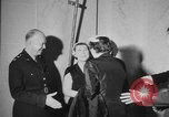 Image of General Eisenhower Paris France, 1952, second 8 stock footage video 65675045438