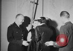 Image of General Eisenhower Paris France, 1952, second 9 stock footage video 65675045438