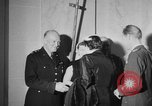 Image of General Eisenhower Paris France, 1952, second 10 stock footage video 65675045438