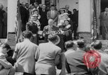 Image of President Truman Washington DC USA, 1952, second 5 stock footage video 65675045440