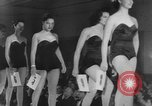 Image of Miss Hellas Greece, 1952, second 6 stock footage video 65675045441