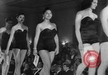 Image of Miss Hellas Greece, 1952, second 7 stock footage video 65675045441