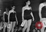 Image of Miss Hellas Greece, 1952, second 8 stock footage video 65675045441