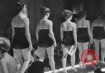 Image of Miss Hellas Greece, 1952, second 10 stock footage video 65675045441