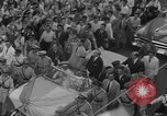 Image of President Juan Peron Paraguay, 1953, second 10 stock footage video 65675045447