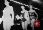 Image of Parisian models Paris France, 1953, second 8 stock footage video 65675045450
