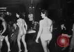 Image of Parisian models Paris France, 1953, second 9 stock footage video 65675045450