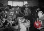 Image of Tacoma's Muscle Bowl Washington State United States USA, 1953, second 8 stock footage video 65675045451