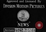 Image of General Matthew Ridgway Korea, 1953, second 3 stock footage video 65675045452
