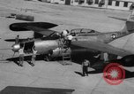 Image of Scorpion jet California United States USA, 1953, second 8 stock footage video 65675045454