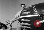 Image of Scorpion jet California United States USA, 1953, second 9 stock footage video 65675045454