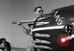 Image of Scorpion jet California United States USA, 1953, second 10 stock footage video 65675045454