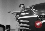 Image of Scorpion jet California United States USA, 1953, second 11 stock footage video 65675045454
