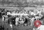 Image of Virgin Mary Philadelphia Pennsylvania USA, 1953, second 1 stock footage video 65675045456