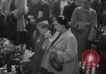 Image of Virgin Mary Philadelphia Pennsylvania USA, 1953, second 12 stock footage video 65675045456