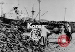 Image of battlefield salvage Korea, 1953, second 3 stock footage video 65675045457