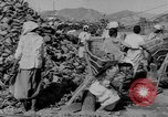 Image of battlefield salvage Korea, 1953, second 5 stock footage video 65675045457