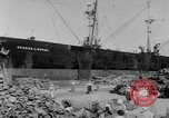 Image of battlefield salvage Korea, 1953, second 11 stock footage video 65675045457