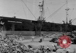 Image of battlefield salvage Korea, 1953, second 12 stock footage video 65675045457