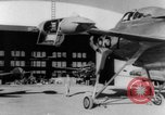 Image of fighter planes California United States USA, 1954, second 12 stock footage video 65675045461