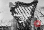 Image of Irish people New York United States USA, 1954, second 1 stock footage video 65675045465